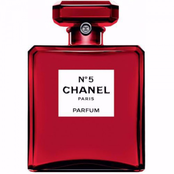 Chanel No.5 Red Edition Eau de Parfum 100ml