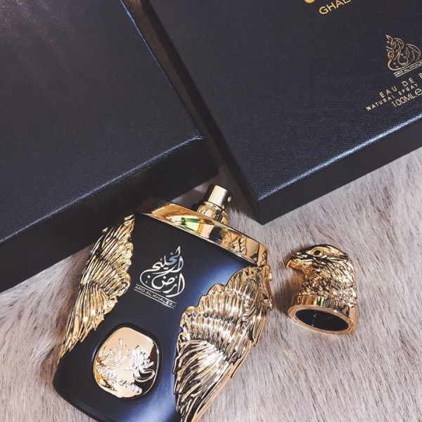 GHALA ZAYED LUXURY GOLD EDP 100 ml