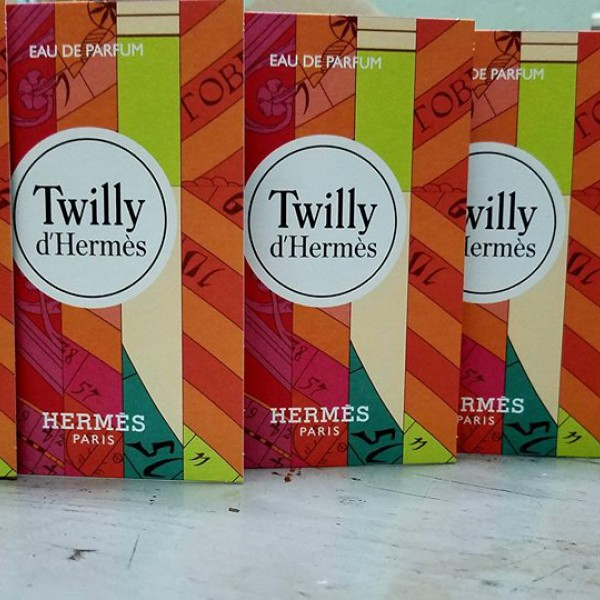 Hermes Twilly 2 ml