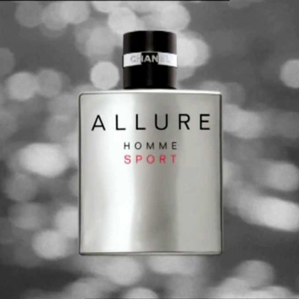 Chanel Allure Homme Sport EDT 10ml