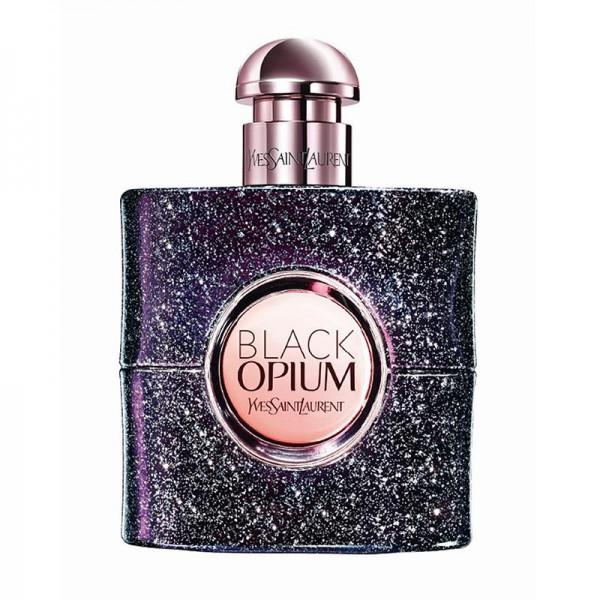 Yves Saint Laurent Black Opium Nuit Blanche EDP 90 ml (hàng Tester)