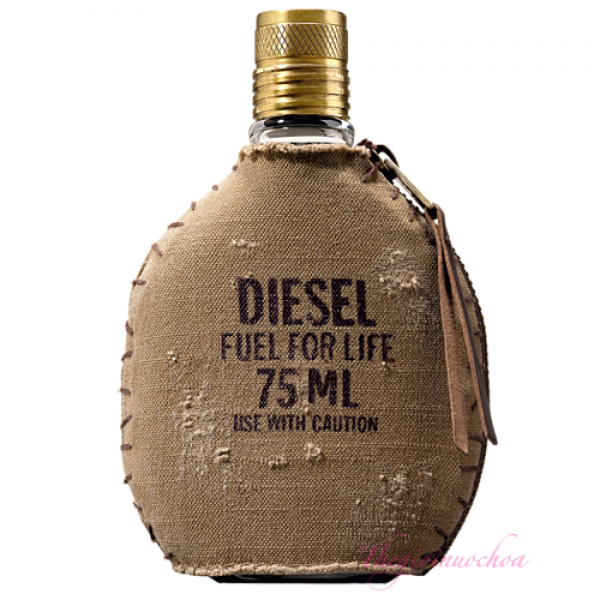 Diesel Fuel for Life EDP - 75ml
