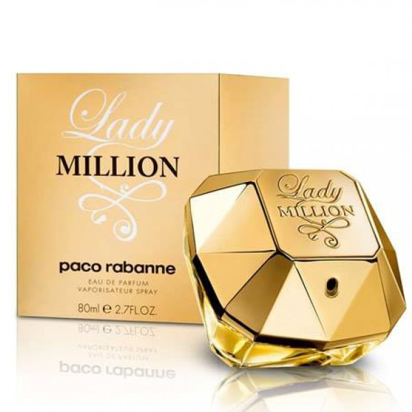 ACO RABANNE Lady Million EDP 5ml