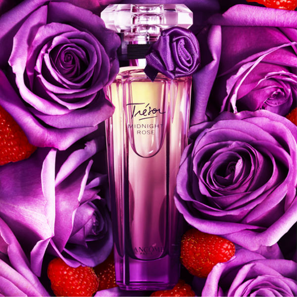 Tresor Midnight Rose EDP 75ml- 1.700 k  (Tester: 75ml - 1.550k )